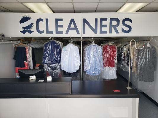 El Cajon, San Diego County Dry Cleaner Agency For Sale