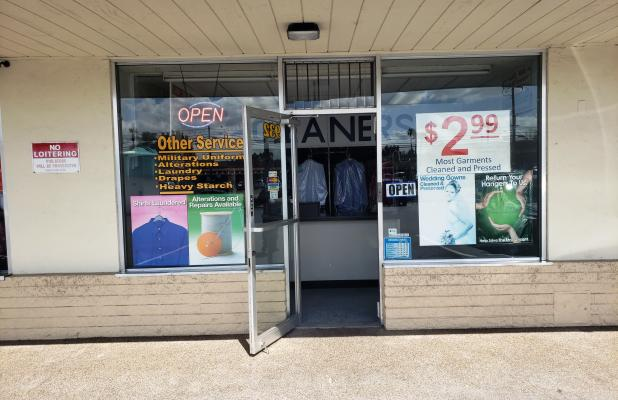 Dry Cleaner Agency Business For Sale