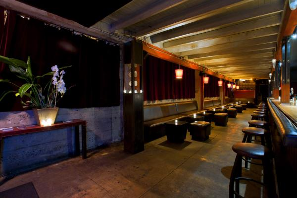 San Francisco, Soma Bar And Lounge With Type 48 Liquor License For Sale