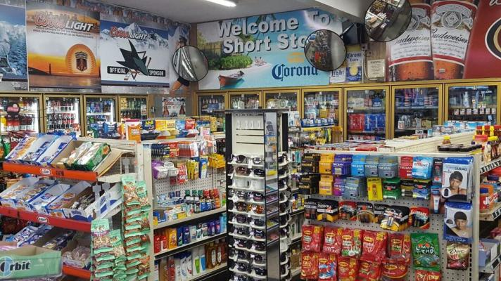 Santa Clara Liquor Store - Well Established For Sale