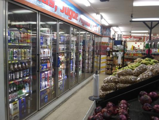 Fullerton, Orange County Grocery Meat Market - With Beer And Wine For Sale