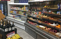 Alameda County International Grocery Market For Sale