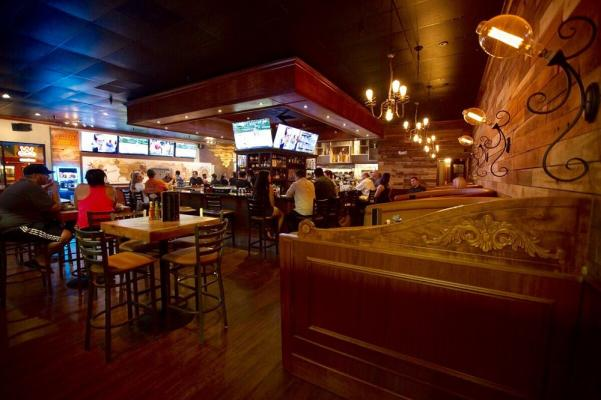 Yolo County Sports Bar And Restaurant For Sale