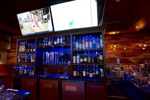 Sports Bar And Restaurant Business For Sale