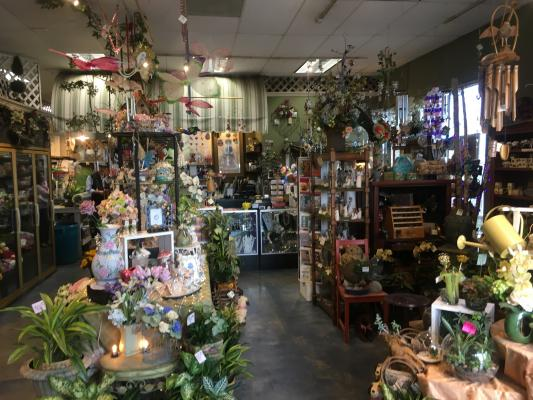Buy, Sell A Flower And Gift Shop Business