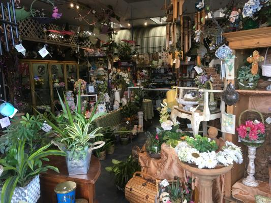 Selling A South Orange County Flower And Gift Shop