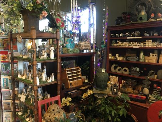 Flower And Gift Shop Business Opportunity