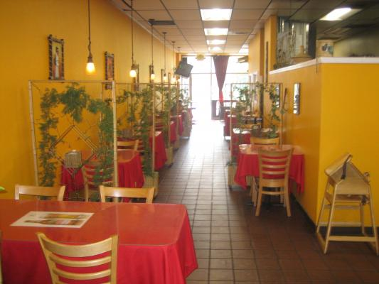 Santa Rosa, Sonoma County Restaurant - Fully Equipped, Beautiful For Sale