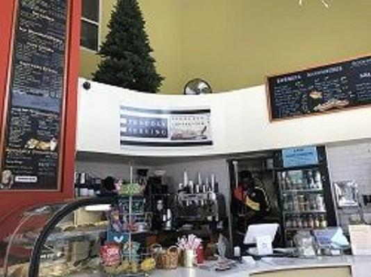 Coffee House Cafe Company For Sale