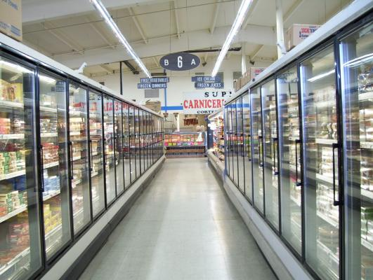 Grocery Supermarket Business For Sale