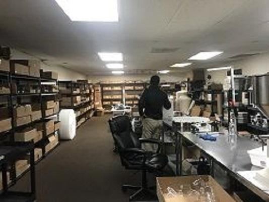 Los Angeles County Area eLiquid And Vape Manufacturing, Distributor For Sale