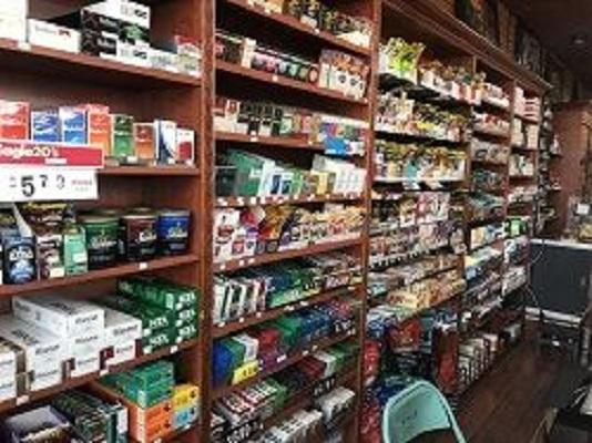 Smoke Shop High Volume Good Lease Business For Sale