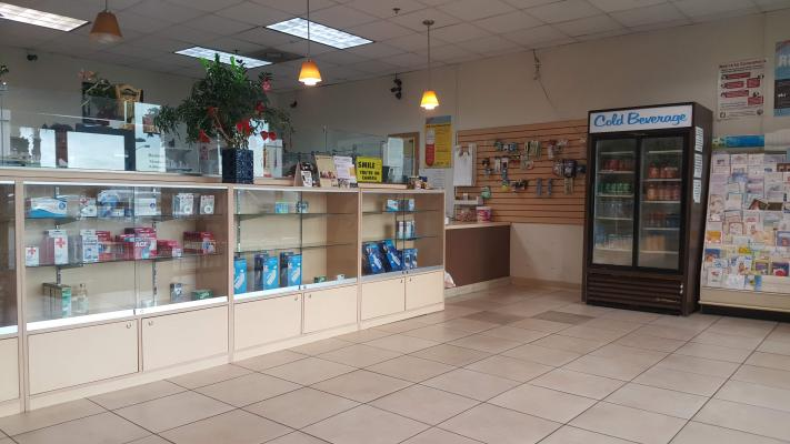 San Gabriel Valley, LA County Pharmacy - Seller Is Retiring Companies For Sale