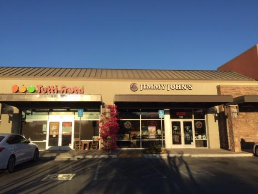 La Quinta, Riverside County Self Serve Yogurt Shop For Sale