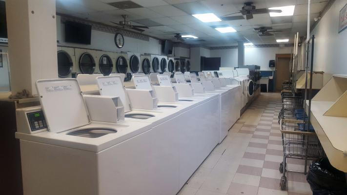 San Jose, Santa Clara County Coin Laundry For Sale