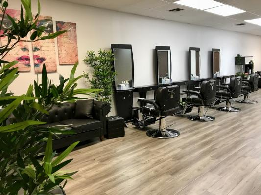 Rowland Heights, LA County Eyebrow Threading, Skin Care Services Salon Business For Sale