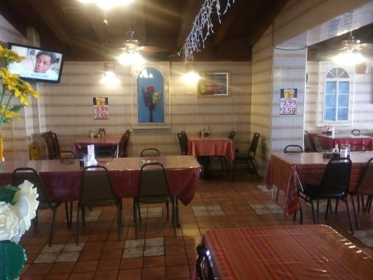 Placentia, Orange County Mexican Restaurant For Sale