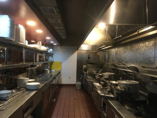 Selling A San Marcos, San Diego County Chinese Restaurant - Established, Owner Retiring