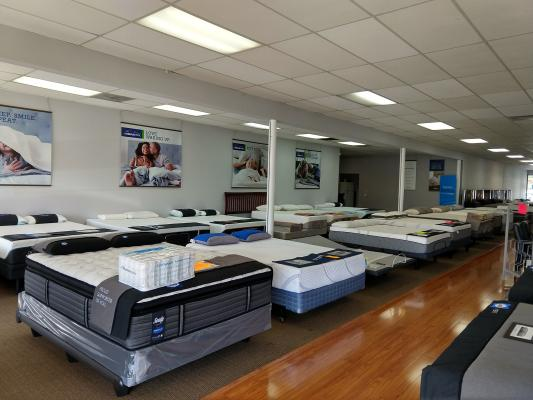 Long Beach, LA County Retail Mattress Store Business For Sale