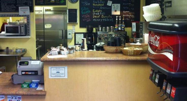 Cafe Restaurant Business For Sale
