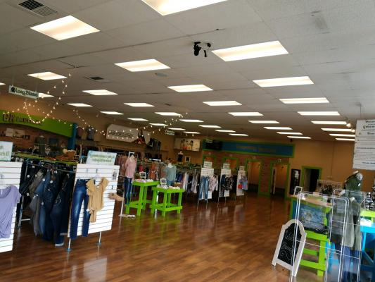 Yuba City, Sutter County Retail Clothing Store Business For Sale