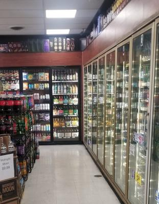 South East San Diego Liquor Store For Sale