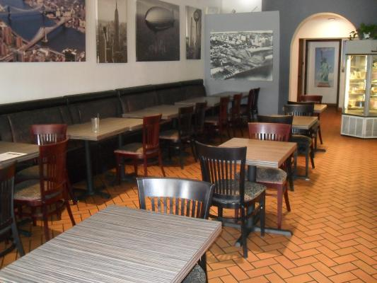 Deli Restaurant With Beer And Wine License Business For Sale