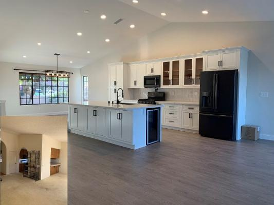 Orange County Renovation Contractor For Sale