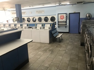 Covina, LA County Coin Laundromat For Sale