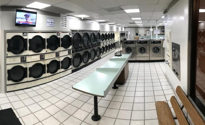 San Diego Coin Laundry For Sale On Bizben