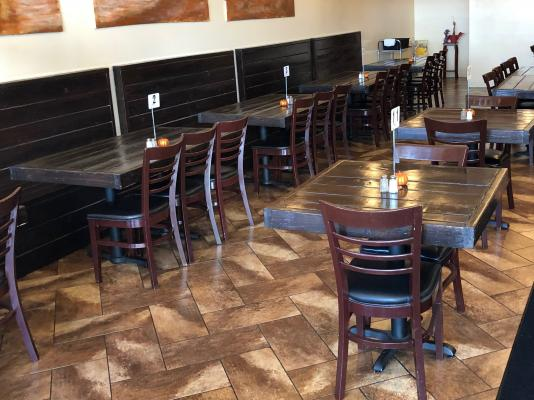 Livermore, Alameda County Indian Restaurant - Can Convert - Price Reduction For Sale