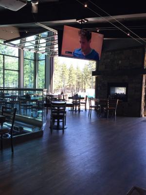 South Lake Tahoe Sports Bar And Restaurant For Sale