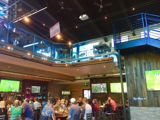 South Lake Tahoe Sports Bar And Restaurant Companies For Sale