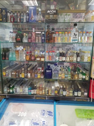 Orange County Liquor Store - Long Established For Sale