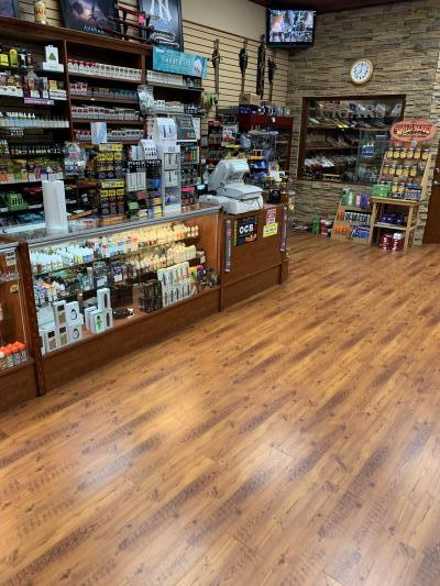 Orange County Smoke Shop, Cigar Store For Sale