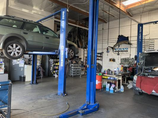 Escondido, San Diego County Auto Repair Specialist Service For Sale