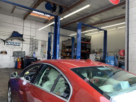 Auto Repair Specialist Service Business For Sale