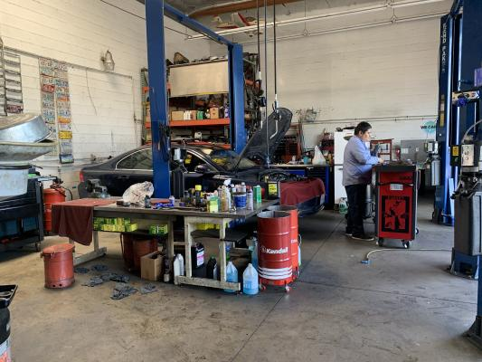 Escondido, San Diego Imported Auto Repair Volvo Specialist Service Companies For Sale