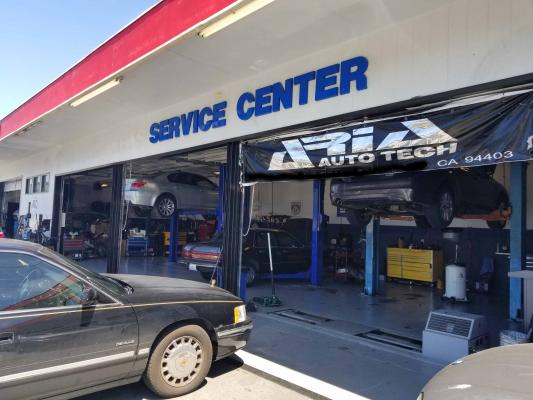 Used Auto Dealership With Repair Shop Business For Sale