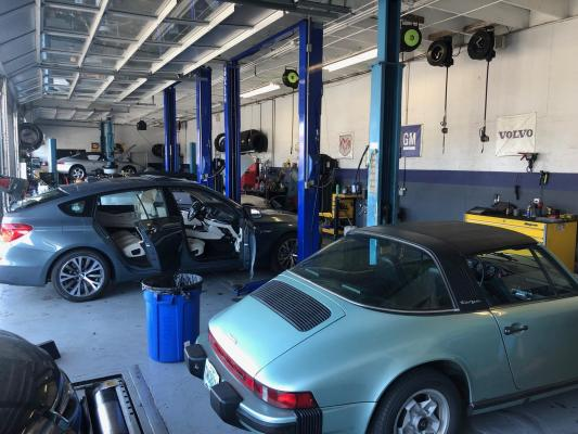Buy, Sell A Used Auto Dealership With Repair Shop Business