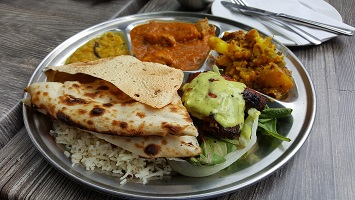 Temecula, Riverside County Fast Casual Indian Restaurant For Sale