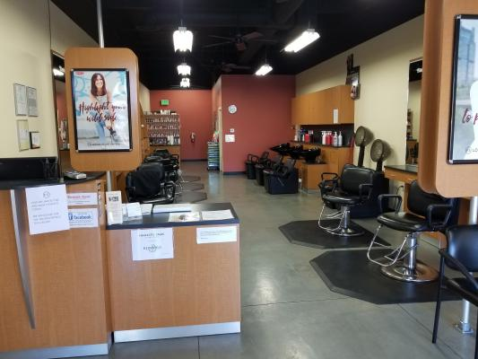 Coachella Valley Fantastic Sams Hair Salons - 3 Locations For Sale