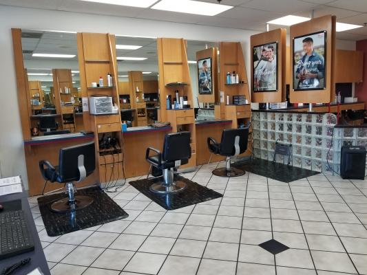 Coachella Valley Fantastic Sams Hair Salons - 3 Locations Companies For Sale