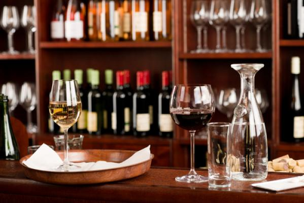 San Diego Wine Bar - Price Reduced For Sale