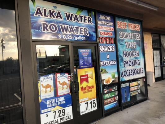 Buy, Sell A Water Store And Smoke Shop - Absentee Run Business