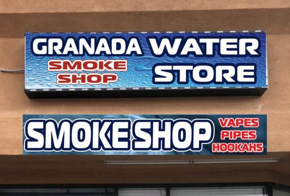 Water Store And Smoke Shop - Absentee Run Business Opportunity