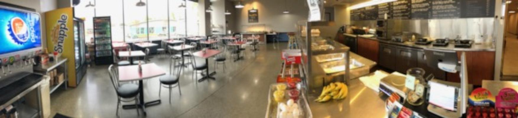 South San Francisco Cafe Business For Sale