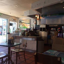 Fish N Chips Sandwich Shop - Absentee Run Company For Sale