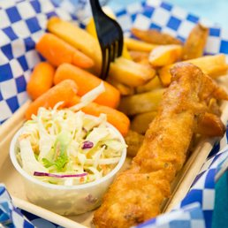 Selling A Half Moon Bay Fish N Chips Sandwich Shop - Absentee Run