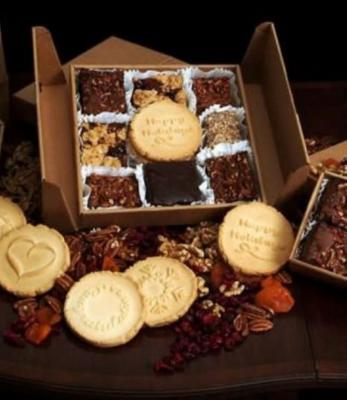 Orange County Bakery - Wholesale, Retail, Shipped Gift Boxes Business For Sale